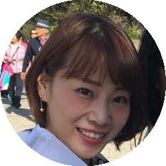 代表 渡邊華穂